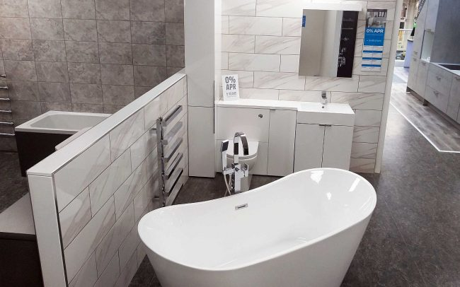 Bathroom Showroom Installers