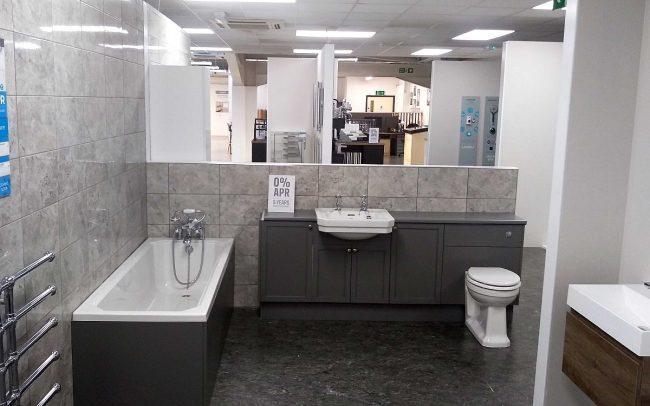 Commercial Kitchen Displays Installers