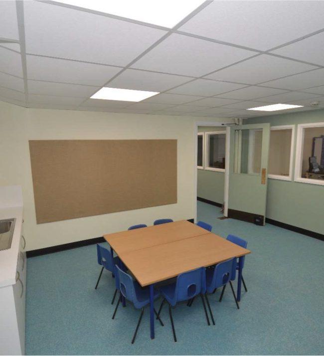 Primary School Renovation Refit